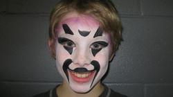 Maquillage de fantaisie