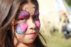 Papillon, Powow Wemotaci