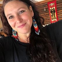 Valérie Ivy Hamelin / Artiste à l'école / Les Productions Mosaiculture