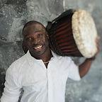 Mafrica: Musique et percussion d'Afrique de l'Ouest dirigé par Sadio Sissokho