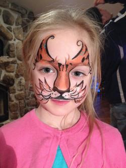 Maquillage de fantaisie pour enfants