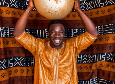Voyage en musique vers l'Afrique