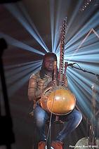 Sadio Sissokho et sa kora dans la lumièr
