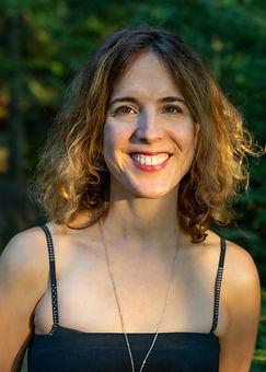 Eveline Grégoire Rousseau , Choeur de femmes de Karen Young.jpg