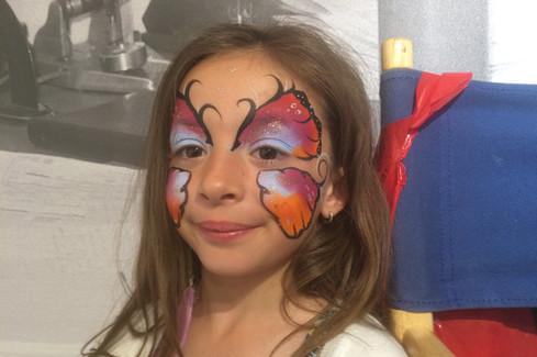Papillon classique