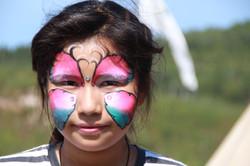 Papillon , Powow Wemotaci