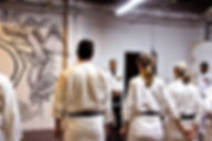 Mixed Martial Arts (MMA), dojo, Jujutsu, Japanese jujutsu, karate, judo, kickboxing, street fighting, military training, self-defense, katana, samurai sword, erik paulson, combat submission wrestling, erik paulson csw,