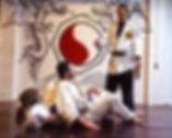 Houston Jujutsu Academy - Ni Tatsu-Ryu