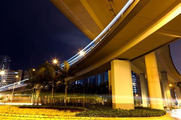 Freeway Design