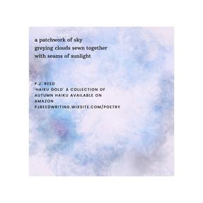 haiku 11 by P.J. Reed