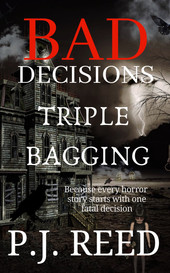 Bad Decisions 1 Front Page Formatted for