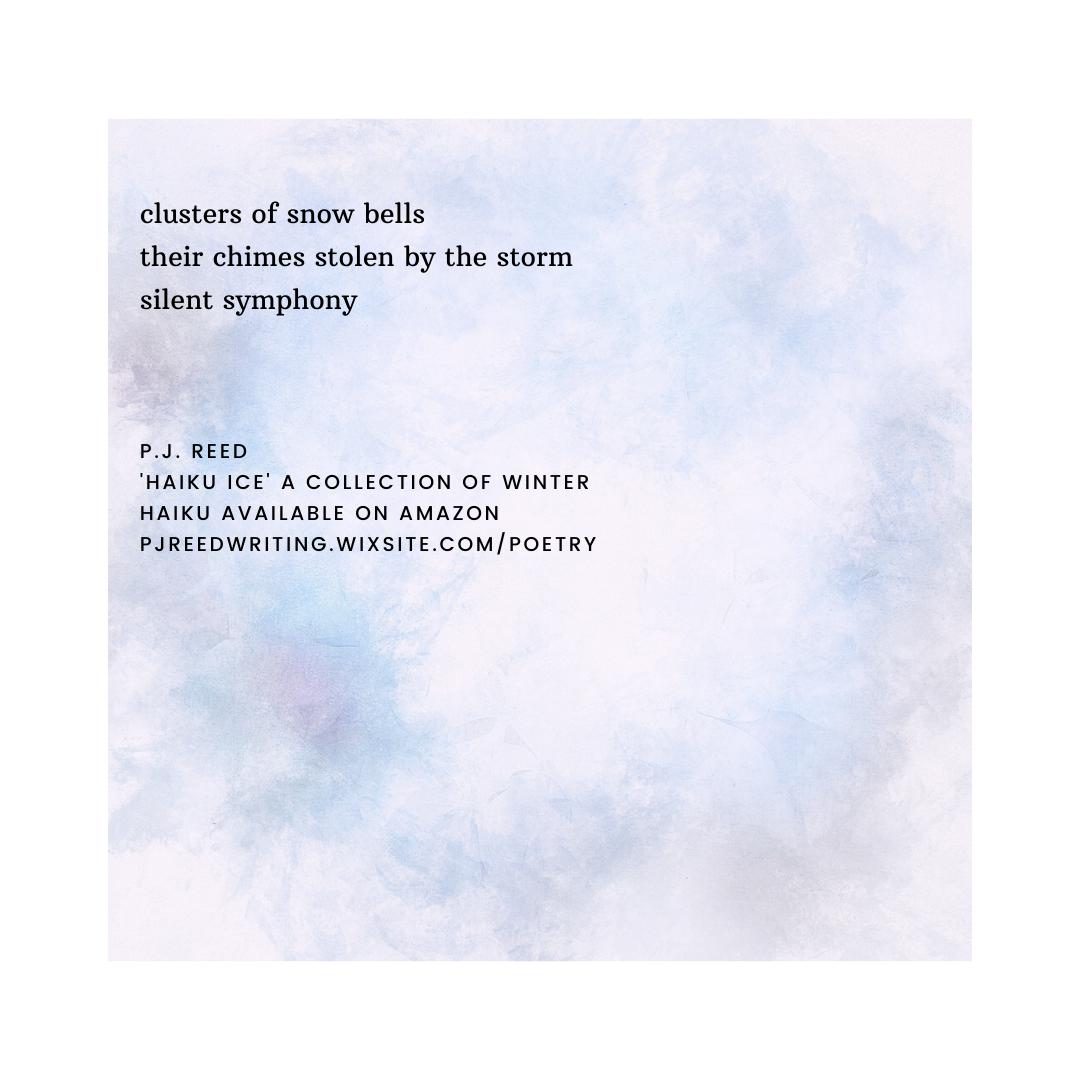 haiku 7 by P.J. Reed