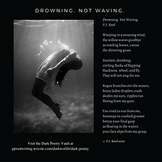 Drowning. Not Waving.png