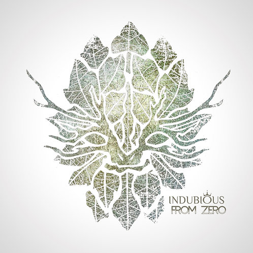 Indubious - From Zero - CD