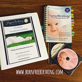 HypnoBirthing Classes Houston Born Free Birthing