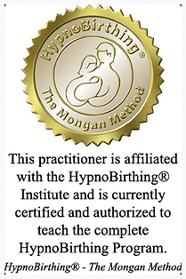 HypnoBirthing Classes Houston, Texas