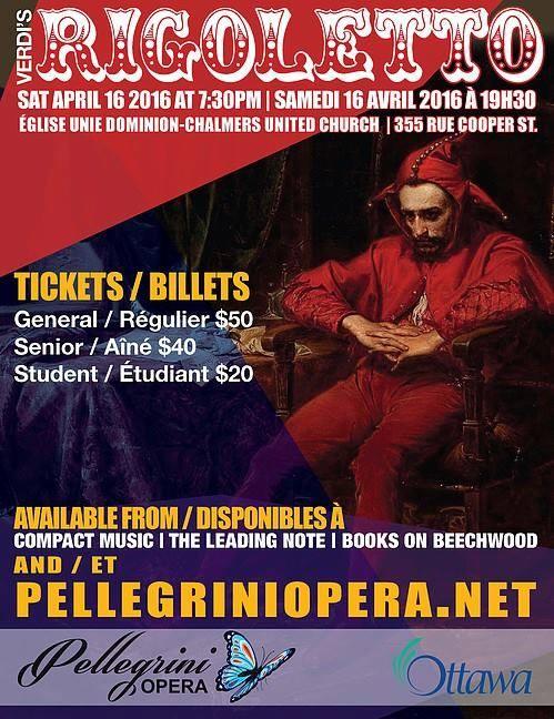 Rigoletto 2016