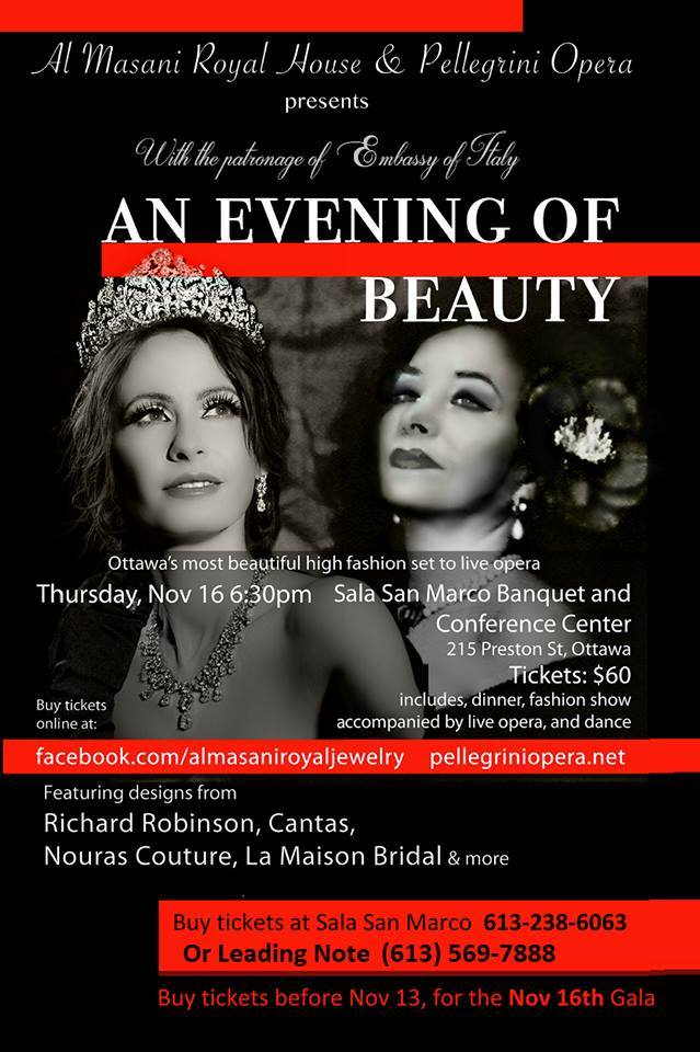 An Evening of Beauty 2017