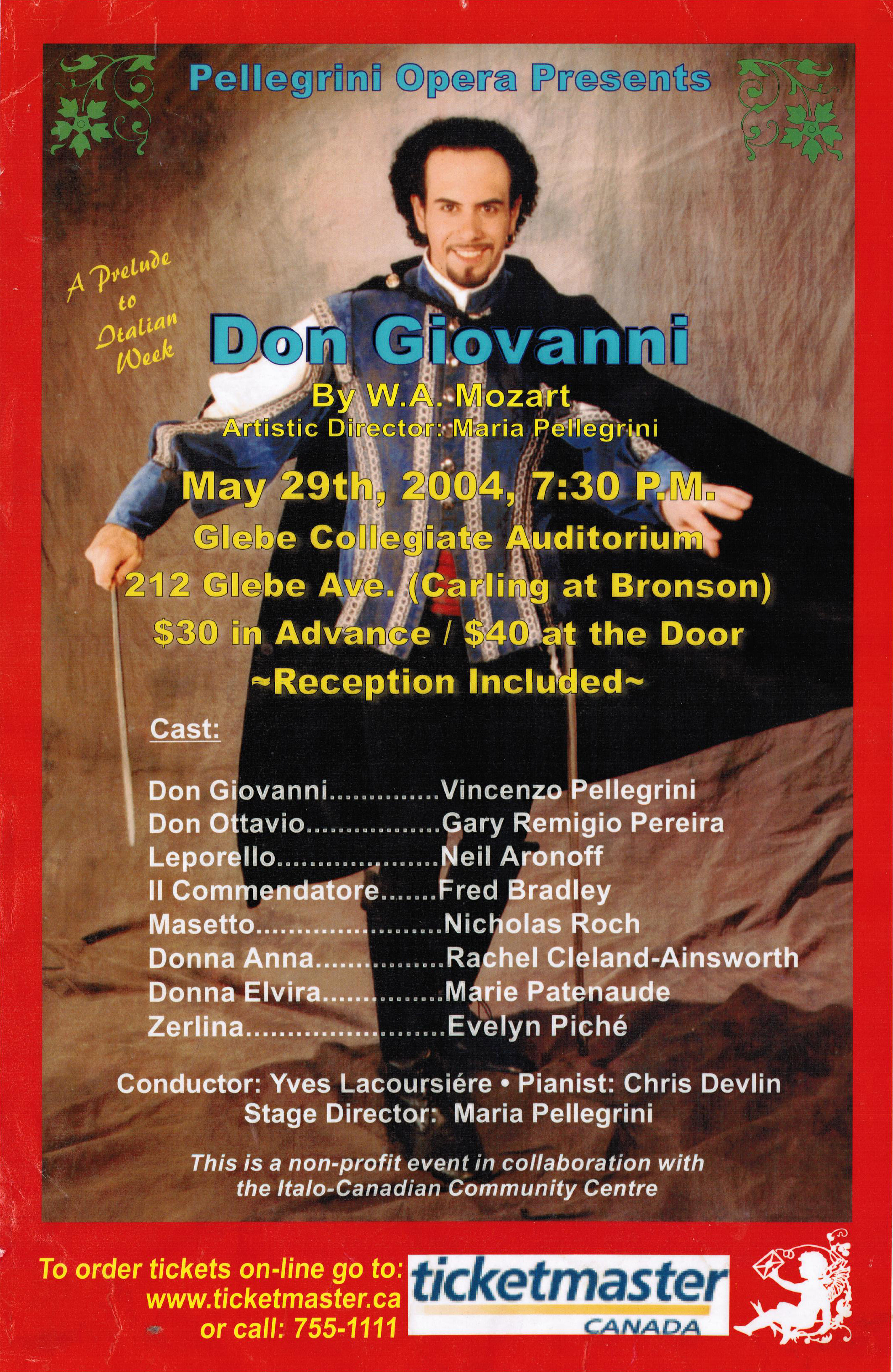 Don Giovanni 2004