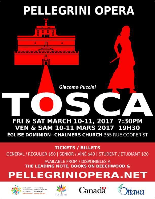 Tosca 2017