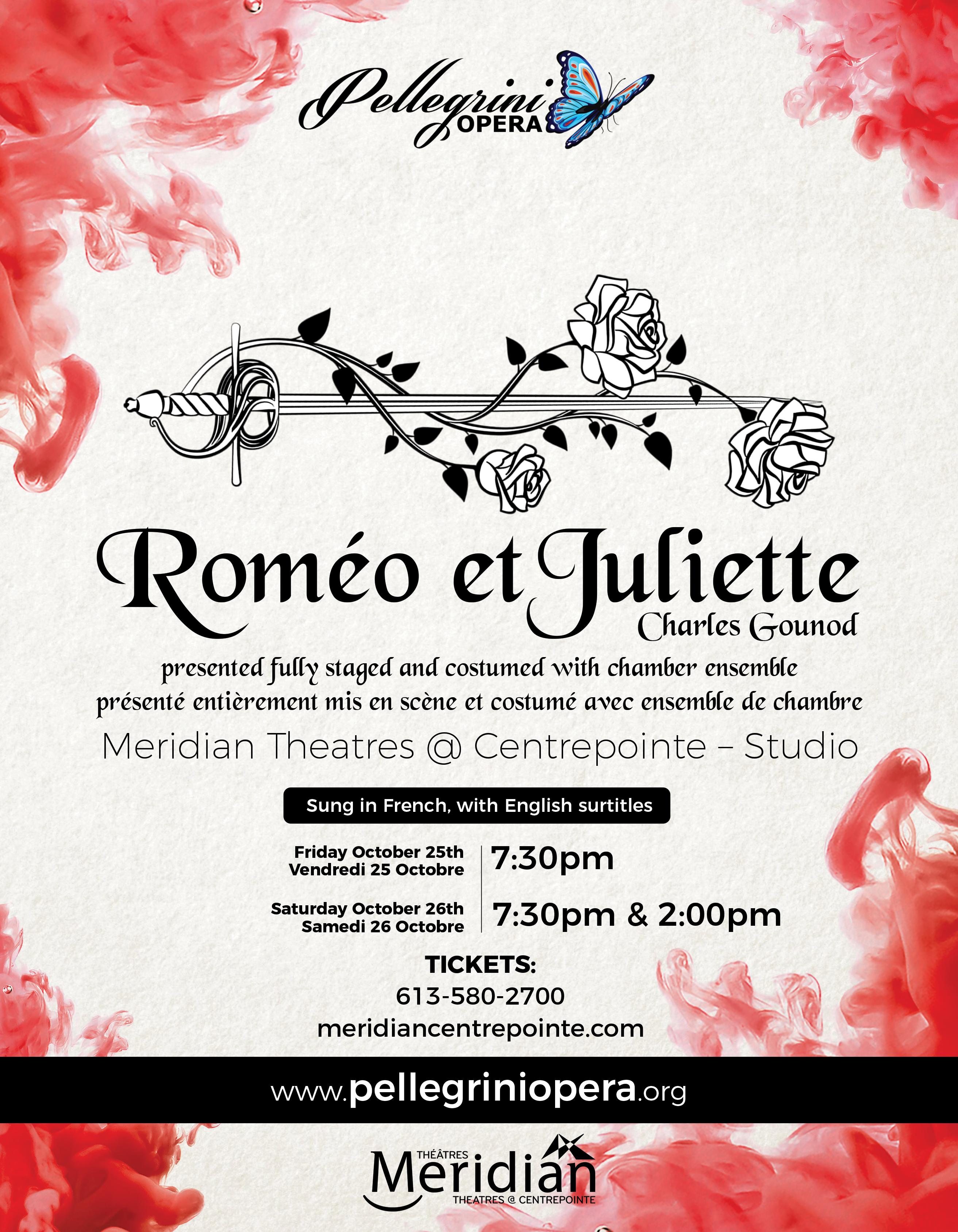Romeo & Juliet 2019