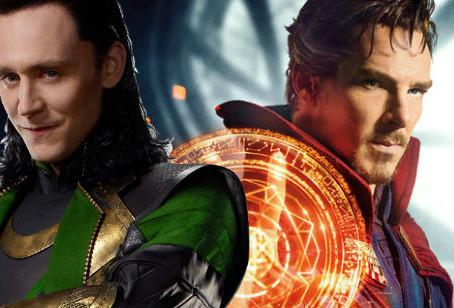 Loki estará en Doctor Strange 2 Según Kevin Faige y Teorías de como va a pasar esto.