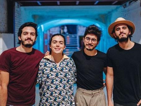 Morat participará en el album tributo a Zoé