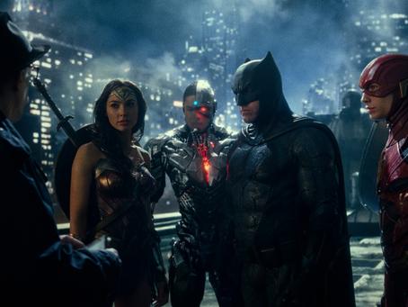 Actores de DC quieren una reedición de Justice League