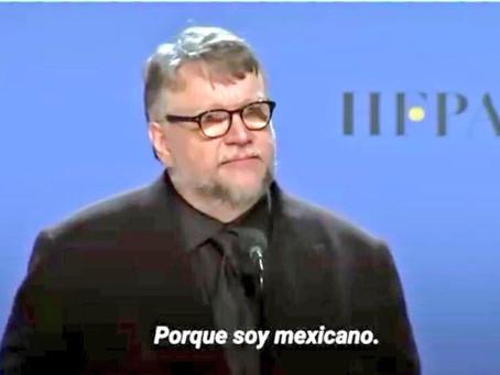 Guillermo del Toro, 55 años de regalarnos fantasía.