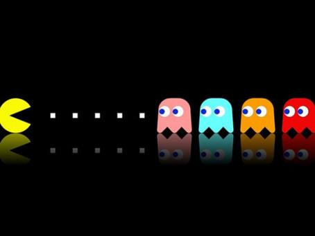 Lo que no conocías de Pac-Man en su cumpleaños 40