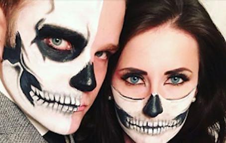 Las mejores apps para este día de Muertos y Halloween