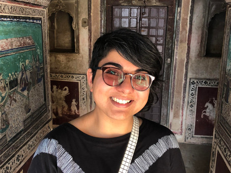 The Value of Craft: Interview with Arti Sandhu