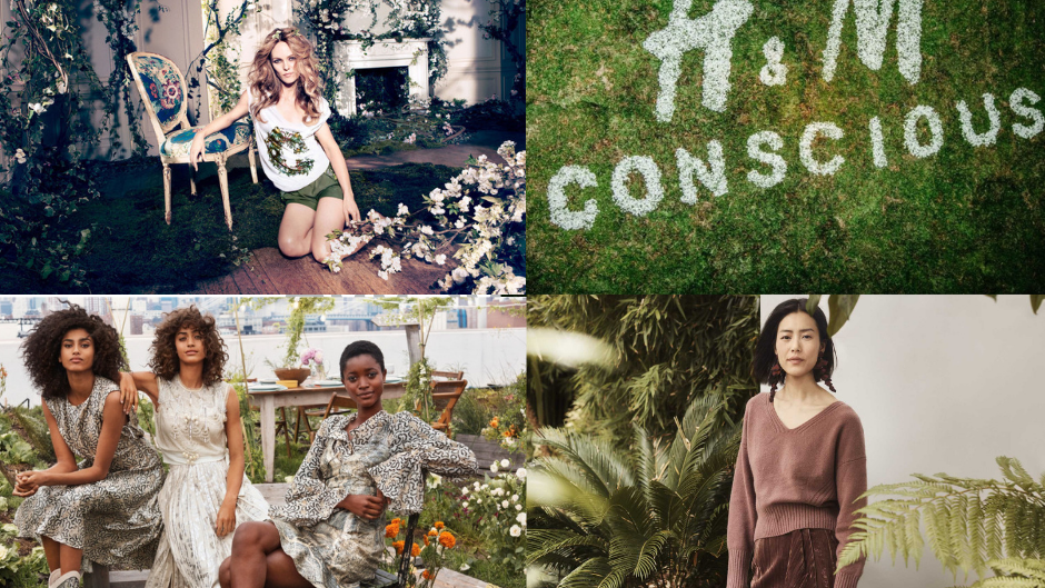 How Fashion Brands Utilize Social Media to Greenwash Consumers