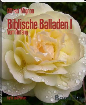 Biblische Balladen I