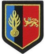 Prise de commandement à l'escadron 26/2 de Bouliac