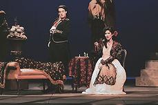 Performance Opera