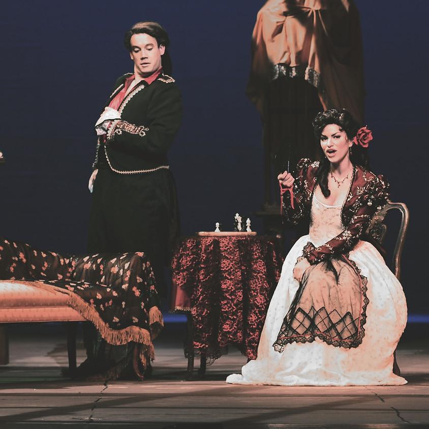 Crucible Opera