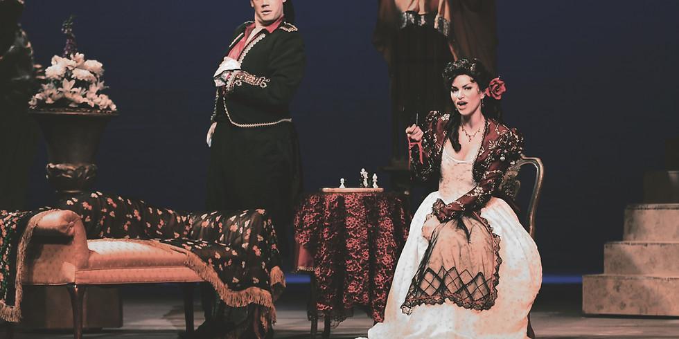 Opera Lakmé (Delibes)