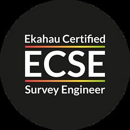 ECSE site survey