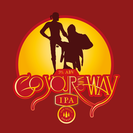 Go Your Own Way IPA