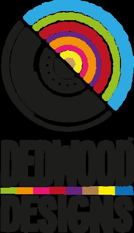 Dedwood Designs Logotype and Icon