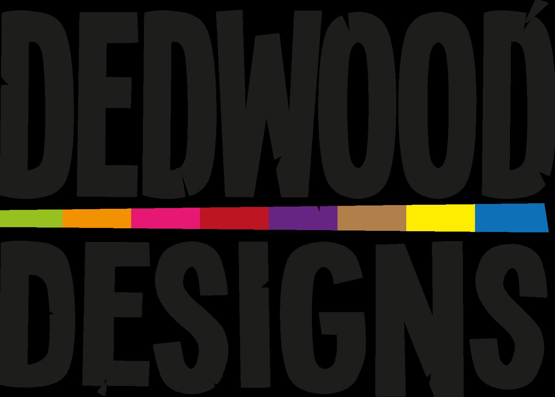 Dedwood Type logo