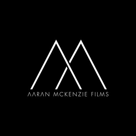 Aaran Mckenzie Films Logo