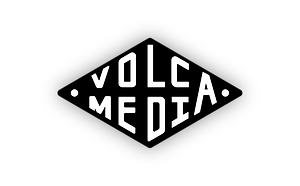 Volca Media Logo