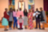 Fr. Henry's Family.JPG