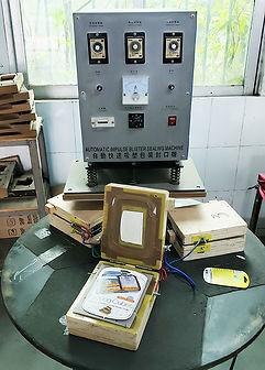 heat seal packaging tianao