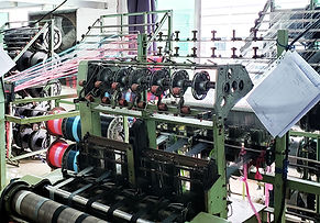 webbing machine tianao