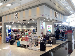 go travel hong kong airport shop