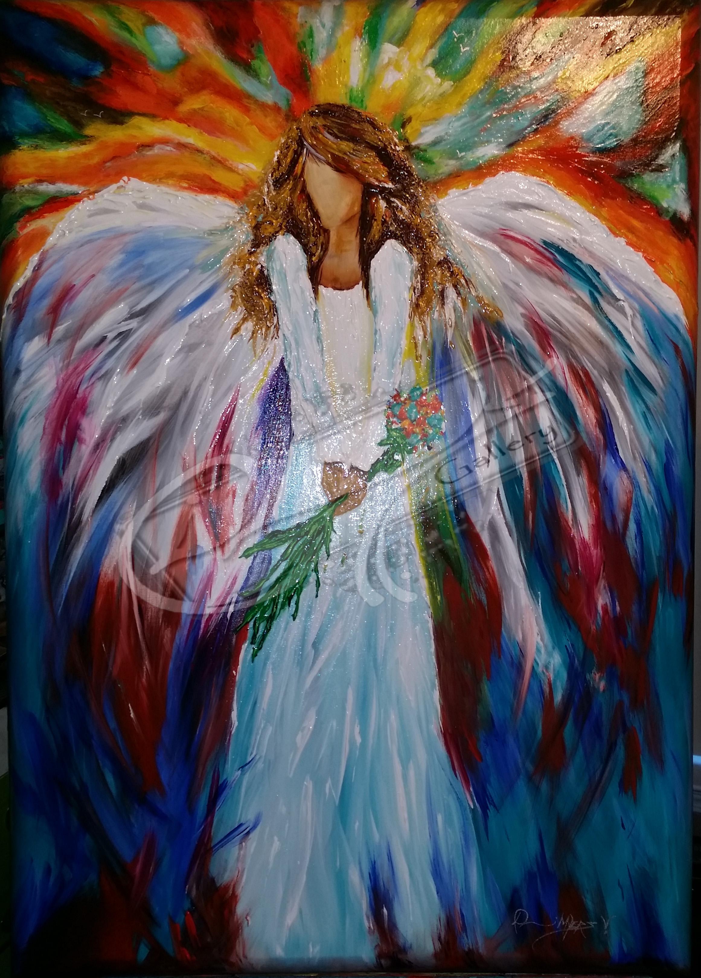 Barbara's Angel