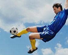 Solihull Sports and Social Club: football